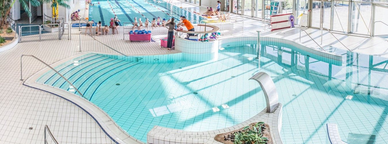 Image Hodellia - Centre Aquaforme Christian Barjot
