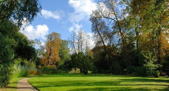 Image Parc Balbi