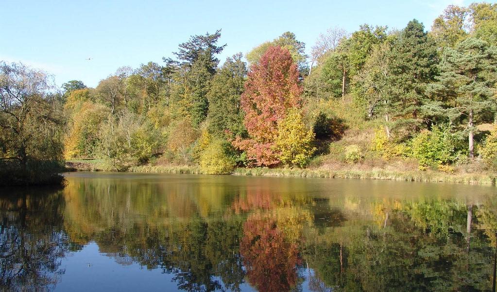 Image Parc départemental des Côtes de Montbron