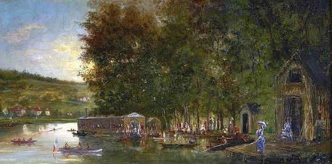 Image Musée de la Grenouillère