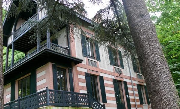 Image Musée Ivan Tourguéniev