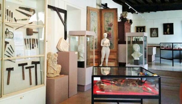 Image Musée Victor Aubert