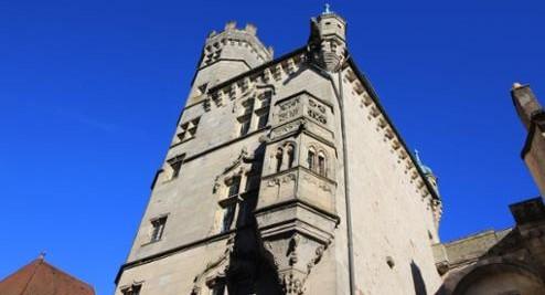 Image Musée de la Tour des Echevins