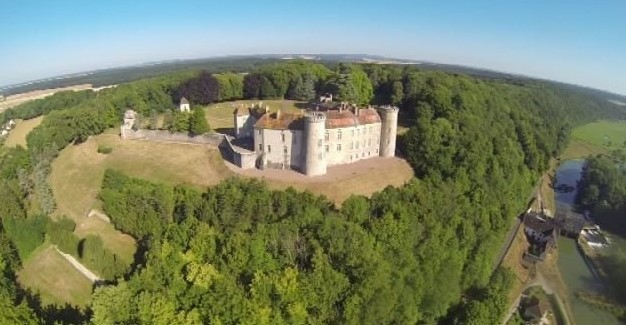 Image Château de Ray sur Saône