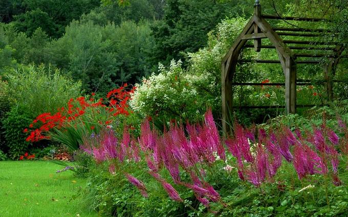 Image Le Jardin des Rouges Vis