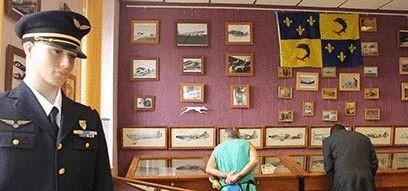 Image Musée du combattant de la Haute Saône