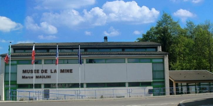 Image Musée de la mine
