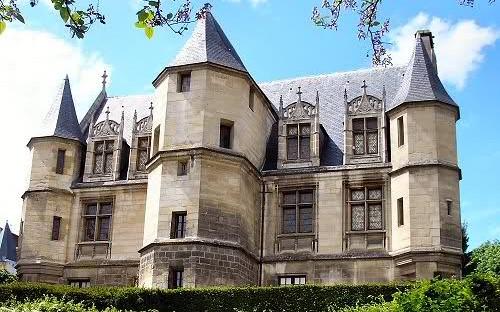 Image Musée Tavet Delacour