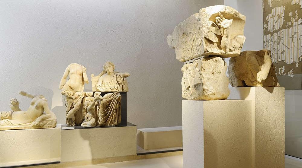 Image Musée archéologique du Val-d'Oise