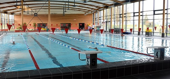 Image Centre aquatique Aquarhin