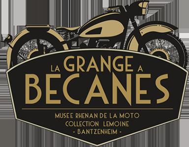 Image La Grange à motos