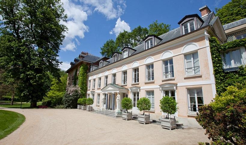 Image Maison de Chateaubriand - Vallée aux Loups