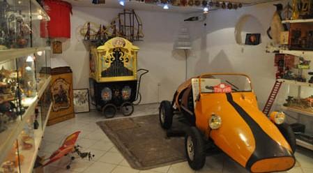 Image Les trois musées Barlier