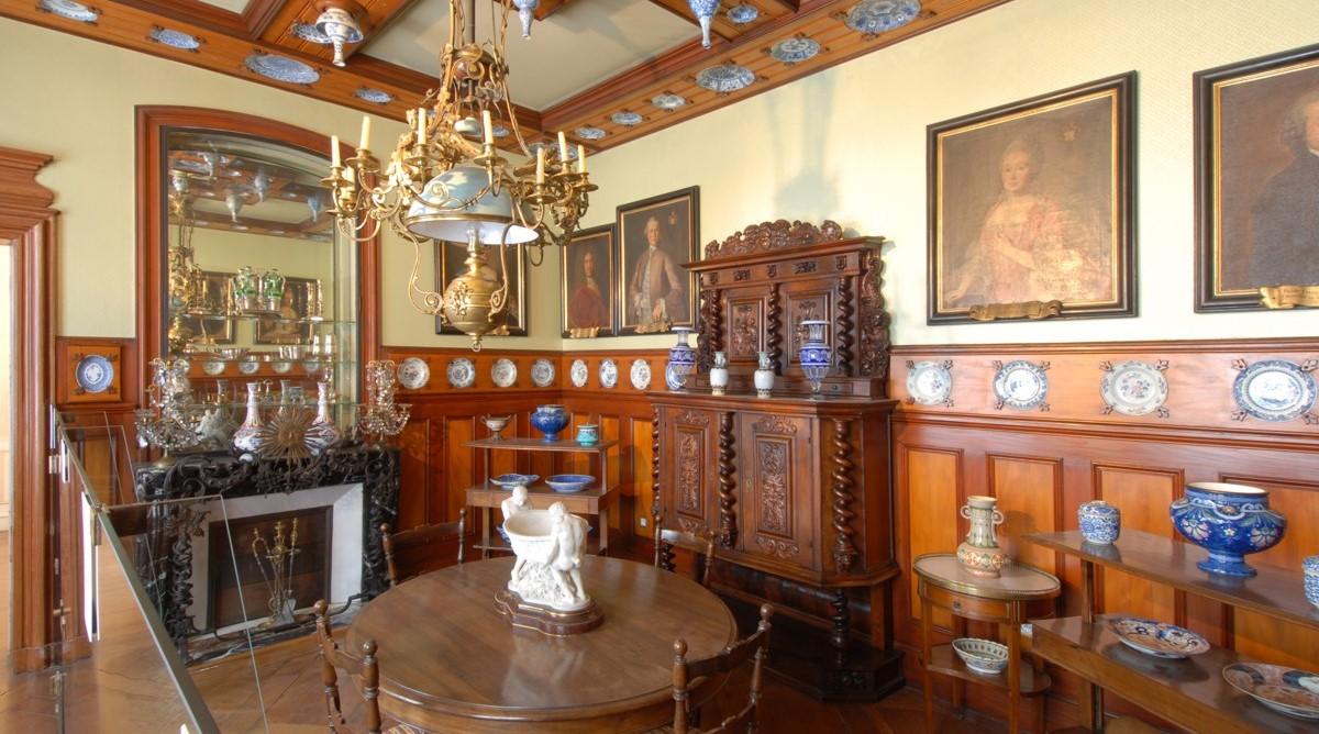 Image Musée Bartholdi