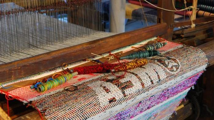 Image Musée du Textile