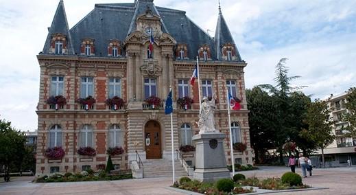 Image Musée d'Histoire locale de Rueil-Malmaison