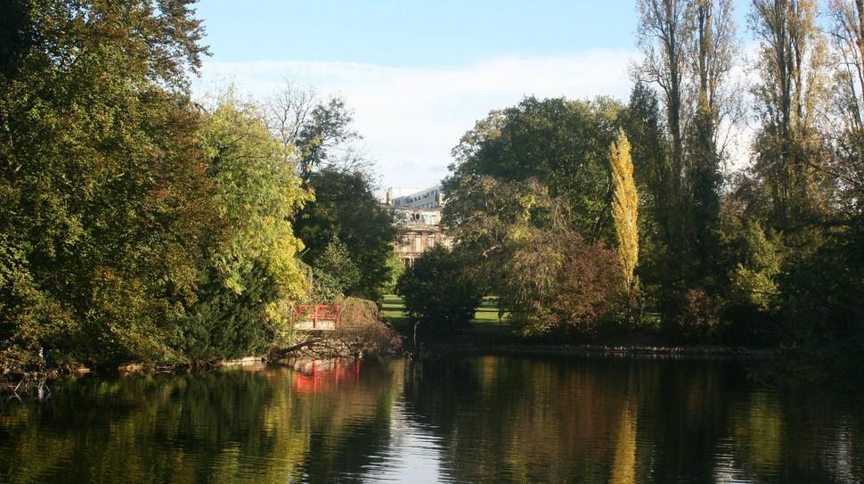 Image Parc de Boulogne Edmond-de-Rothschild