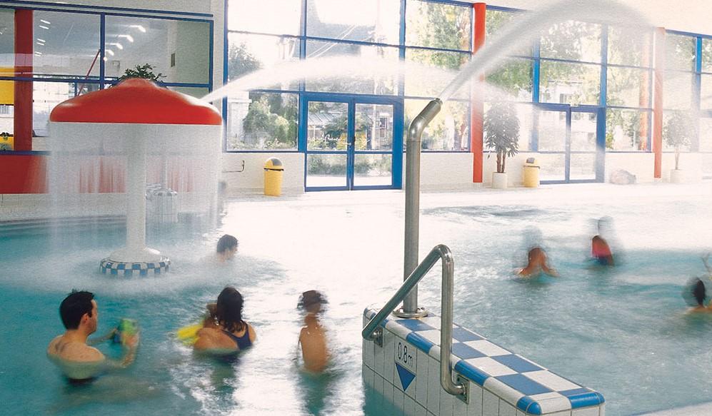 Image Centre aquatique de Bois Colombes