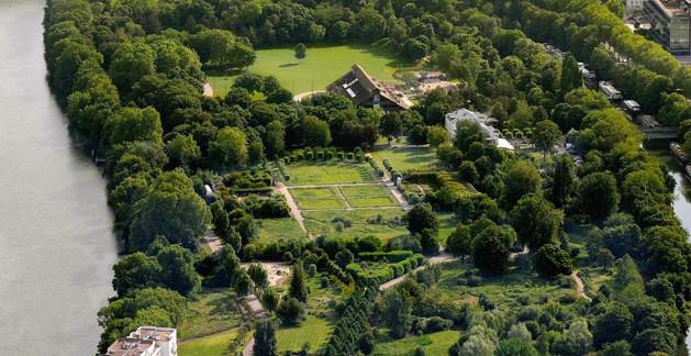 Image Parc de l'Ile Saint Germain