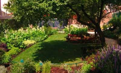 Image Jardin des Senteurs