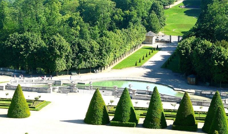 Image Domaine national de Saint Cloud