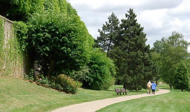 Image Parc Henri Sellier