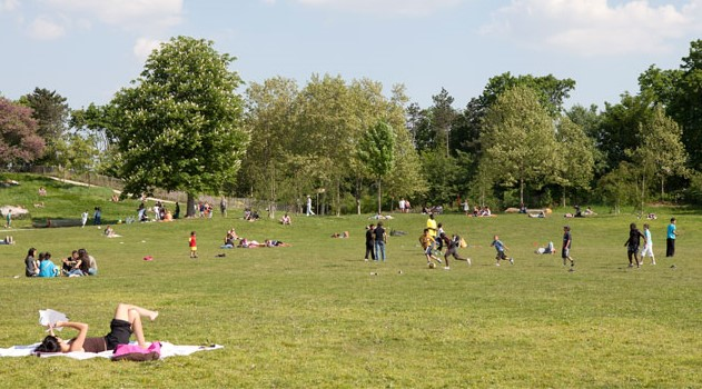 Image Parc Pierre Lagravère