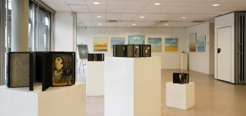 Image Etappenstall, musée-expos