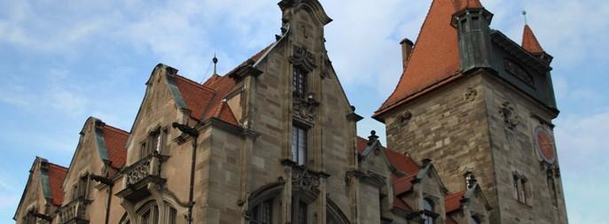 Image Musée historique de Haguenau