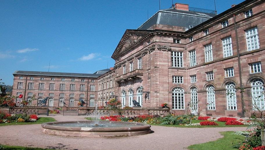 Image Musée d'art et d'histoire de Saverne