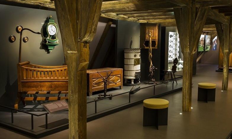 Image Musée du pays de Hanau