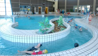 Image Centre nautique Aquavallées de Bassemberg