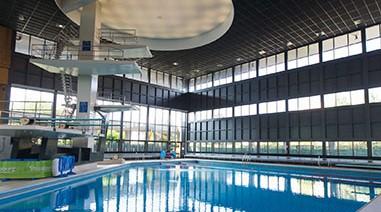 Image Centre nautique de Schiltigheim