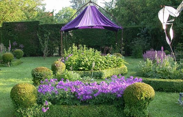 Image Jardins de la Ferme Bleue