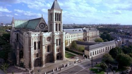 Image Basilique Saint Denis