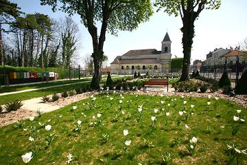 Image Eglise Saint-germain-l'auxerrois