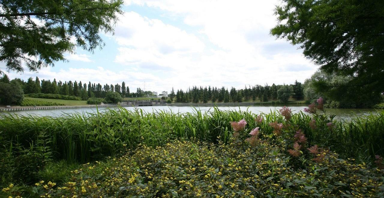 Image Parc départemental du Sausset