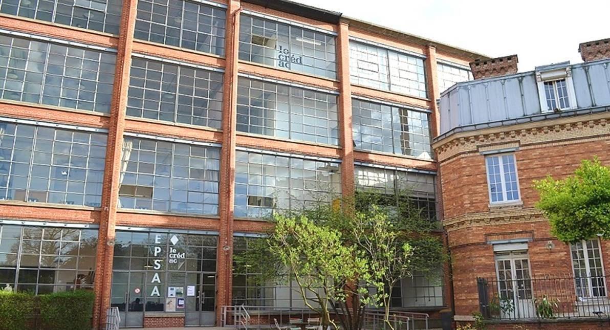 Image Centre d'Art Contemporain d'Ivry