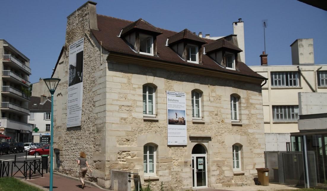 Image Maison de la photographie Robert Doisneau