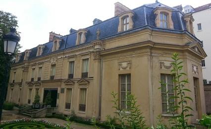 Image Musée de Saint-maur, Villa Médicis