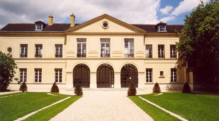 Image Musée de Maisons-alfort, Château de Réghat