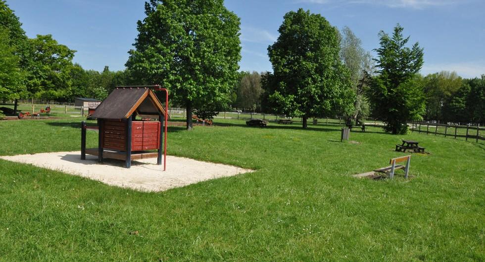 Image Parc départemental de la plaine des Bordes