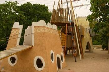 Image Parc départemental Petit-le-Roy