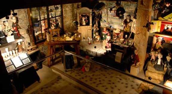 Image Le petit musée fantastique de Guignol