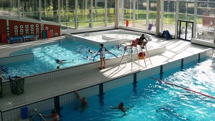 Image Centre nautique de Chassieu