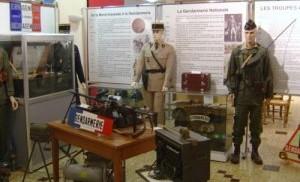 Image Musée d'histoire militaire de Lyon et sa région