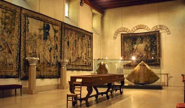Image Musée du trésor de la Cathédrale Saint-Jean