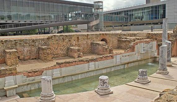 Image Musée gallo-romain