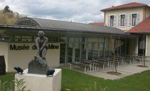 Image Musée de la mine et de la minéralogie