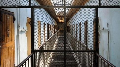 Image Mémorial de la prison de Montluc